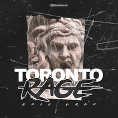 Toronto Rage: Epic Trap