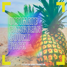 Ultimate Caribbean Sound Pack