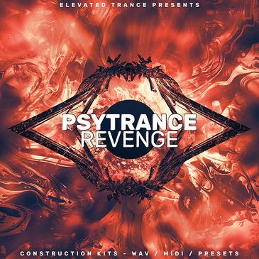 Psytrance Revenge