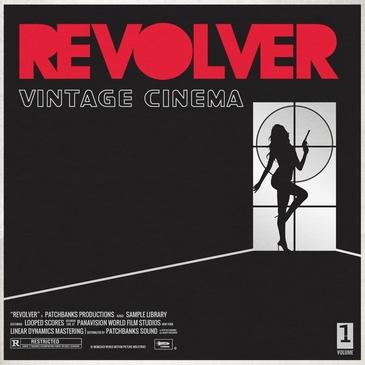 Revolver Vol I