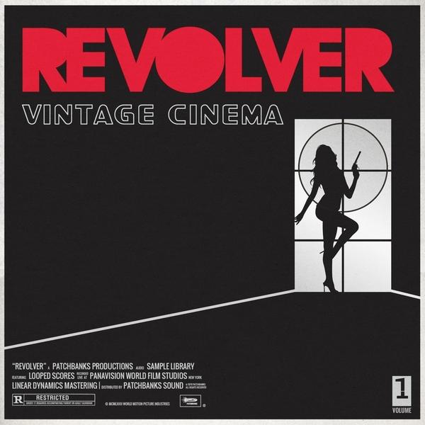 Revolver Vol.1