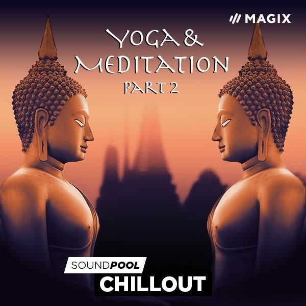 Yoga & Meditation Part 2