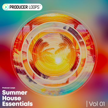 Summer House Essentials Vol 1