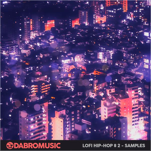 Lofi Hip-Hop Samples 2