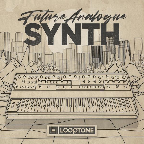 Future Analogue Synth