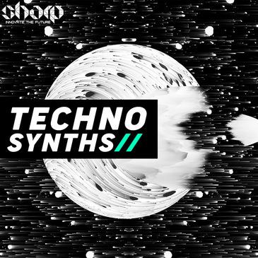 Techno Synths