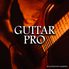 Blackwood Samples: Guitar Pro