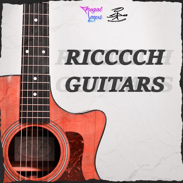 Ricccch Guitars