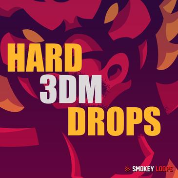 Smokey Loops: Hard 3DM Drops