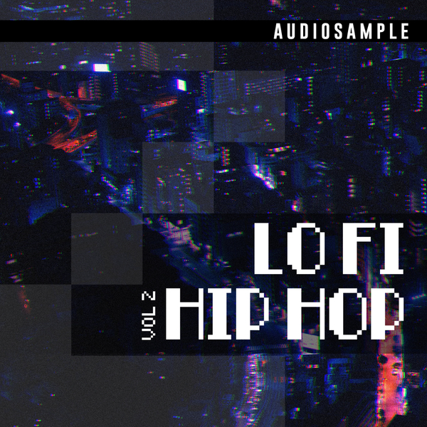 Lo-Fi Hip Hop Vol 2