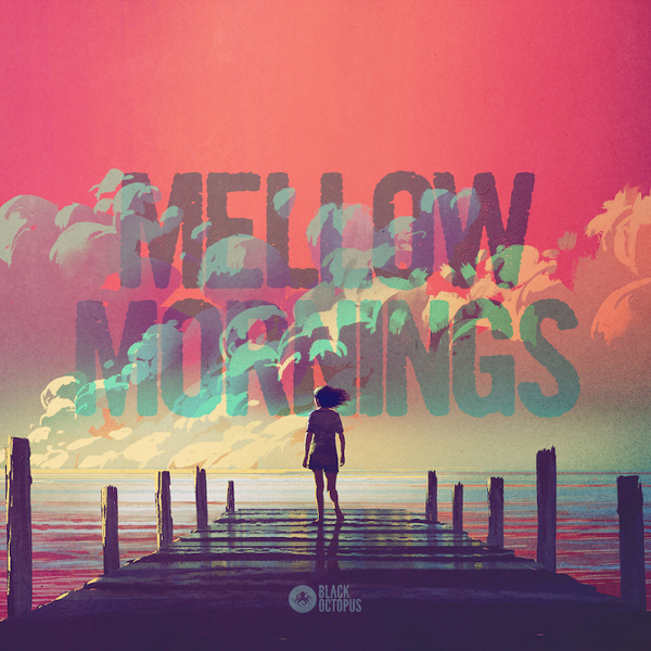 Mellow Mornings: LoFi Vibes