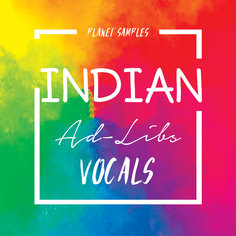 Indian Ad-Libs Vocals