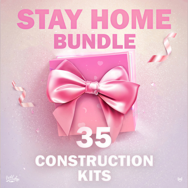 Stay Home Bundle