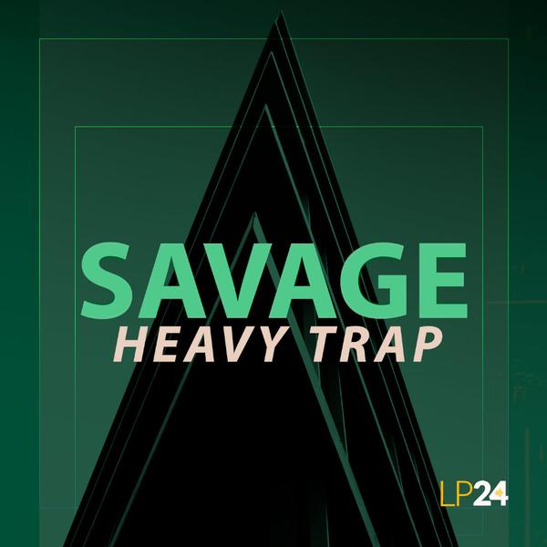 Savage Heavy Trap