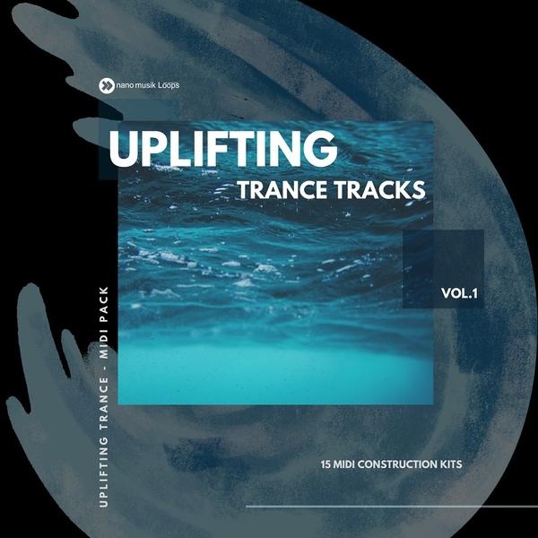 Uplifting Trance Tracks Vol 1