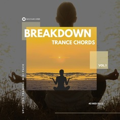 Breakdown Trance Chords Vol 1