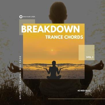 Breakdown Trance Chords Vol 1