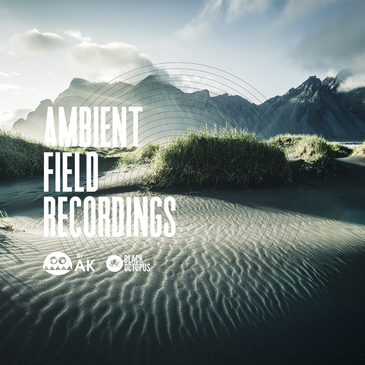 Ambient Field Recordings by AK