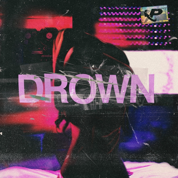 DROWN: Lo-Fi R&B Soul