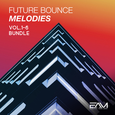 Future Bounce Melodies Bundle (Vols 1-6)
