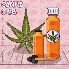 Canna Club