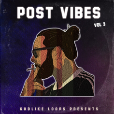 Post Vibes Vol 3