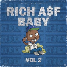 Rich ASF Baby Vol 2