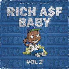 Rich ASF Baby Vol 2