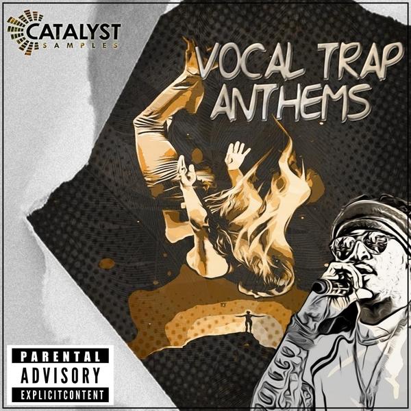 Vocal Trap Athems