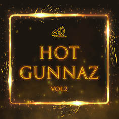 Hot Gunnaz Vol 2
