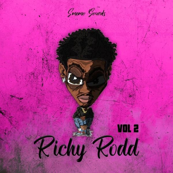 Richy Rodd Vol 2