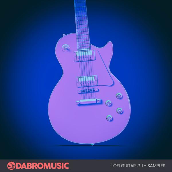 LoFi Guitar Samples 1
