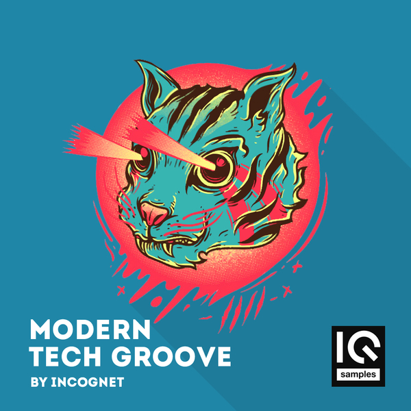 Modern Tech Groove by Incognet
