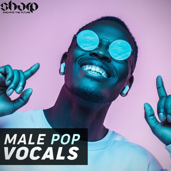 Male Pop Vocals