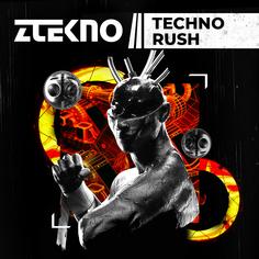 ZTEKNO: Techno Rush