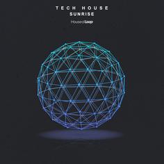 Tech House Sunrise