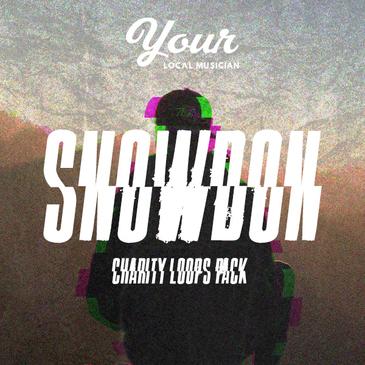 Snowdon Charity Loops Pack