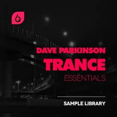 Dave Parkinson Trance Essentials