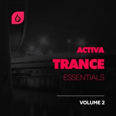 Activa Trance Essentials Volume 2