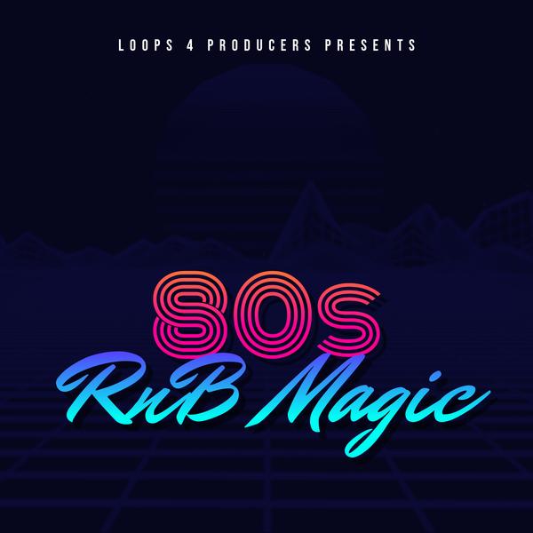 80s RnB Magic