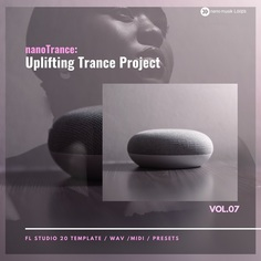 nanoTRANCE: Uplifting Trance Project Vol 7