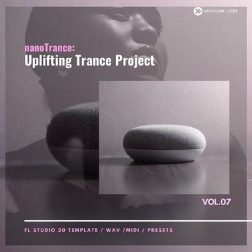 nanoTRANCE: Uplifting Trance Project Vol 7