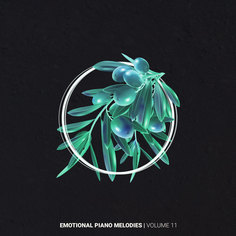 Emotional Piano Melodies Vol 11