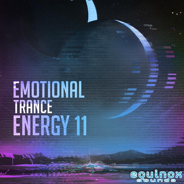 Emotional Trance Energy 11