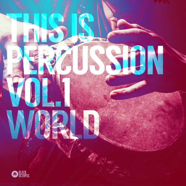Black Octopus Sound: This Is Percussion Vol 1