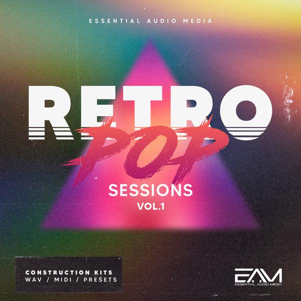 Retro Pop Sessions Vol 1
