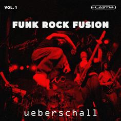 Funk Rock Fusion Vol 1