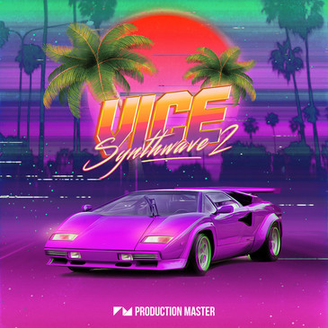 Vice 2: Synthwave