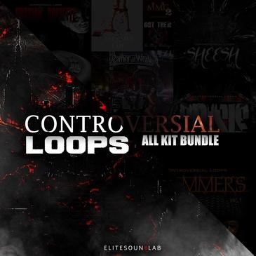 Controversial Loops: Complete Bundle