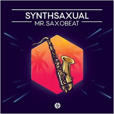 Synthsaxual